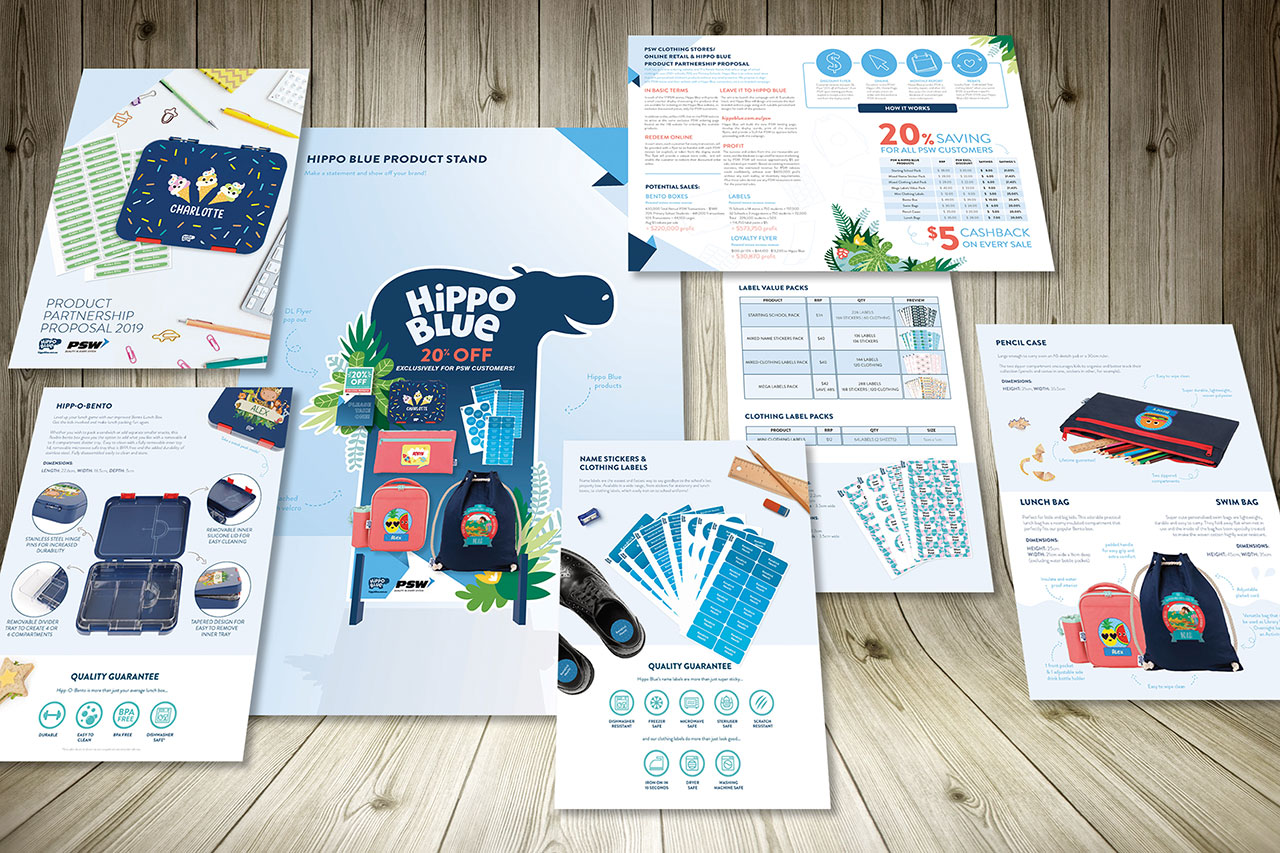 Branding Solutions by Whink