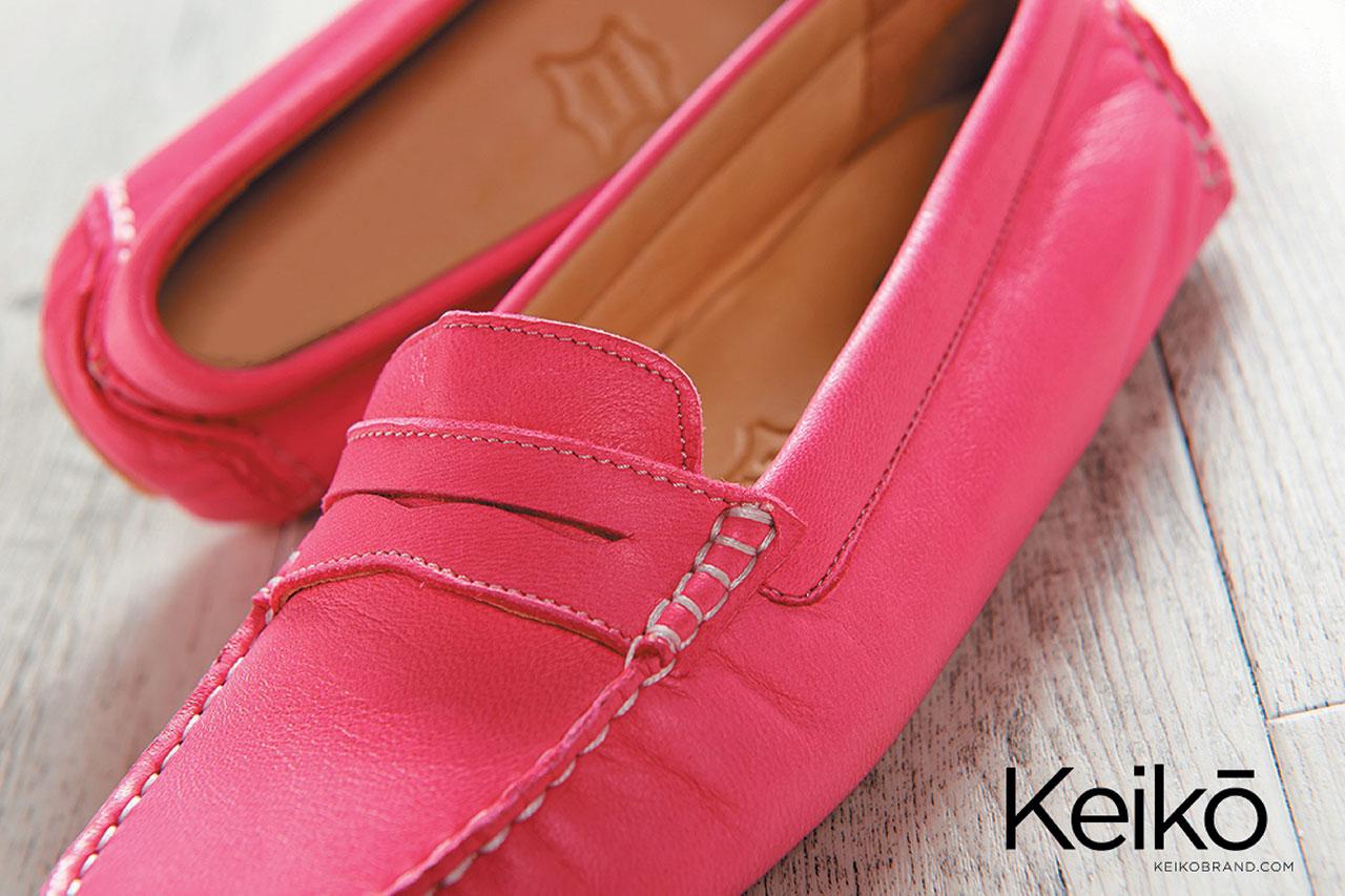 Keiko Brand - Media+Advertising by Whink